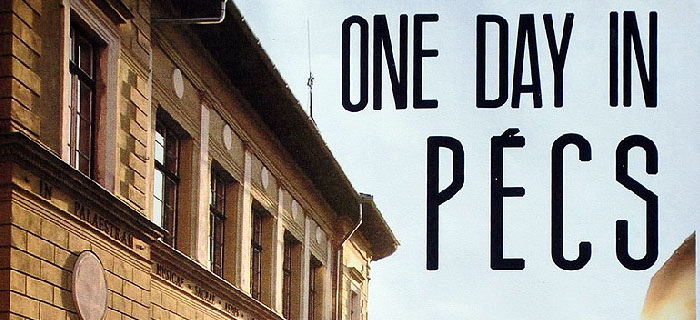 One Day in Pécs - fiatal filmes workshop, POSZT-OFF program